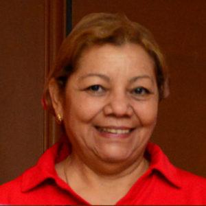 Norma Rodriguez - Raptor Mining Admin