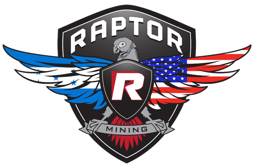Raptor Mining